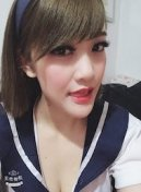 Chinese London escort